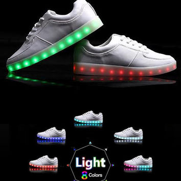 Light Up Jordan Shoes For Adults