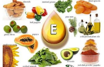 Tem Na Web - Para que Serve a Vitamina E