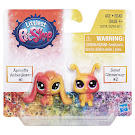Littlest Pet Shop Pet Pairs Sunset Glimmerbug (#2) Pet