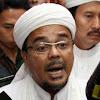 Respon Keras dari Habib Riziq Setelah Mendengar Kabar Ahok Ajukan PK