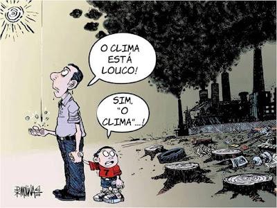 Autossustentável: Clima