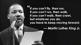 Kata Bijak Martin Luther King Jr dalam Bahasa Inggris dan Artinya Kata Bijak Martin Luther King Jr dalam Bahasa Inggris dan Artinya