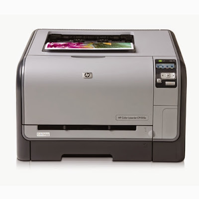 Download HP Laserjet CP1515n Printer Driver