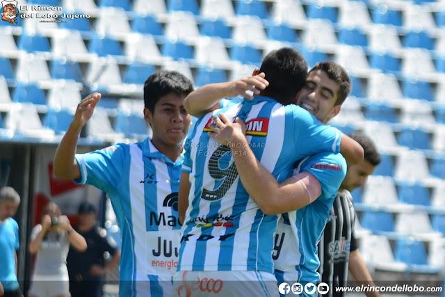 Fotos | Sub 19 | Fecha 13: GyEJujuy 3-0 Central Córdoba | Regional del NOA