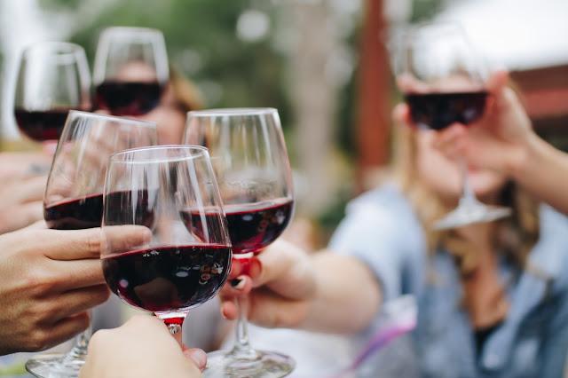 Walentynkowa alternatywa, czyli o macedońskich winach