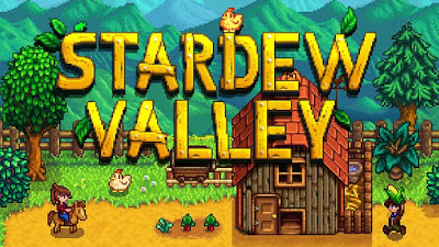 Stardew Valley (paid) Apk + Data for Android