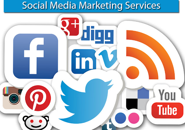 professional social media marketing services provider