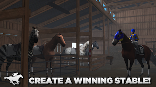 Download Photo Finish Horse Racing v44.12 Mod Apk