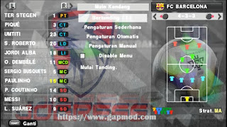 Download TEXTURES PES JOGRESS v4 by Syarif for PPSSPP Android