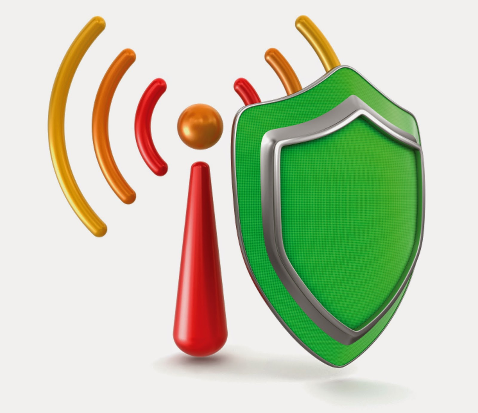 The Virus: WIFI Security [Prevent Reaver From Hacking WIFI]