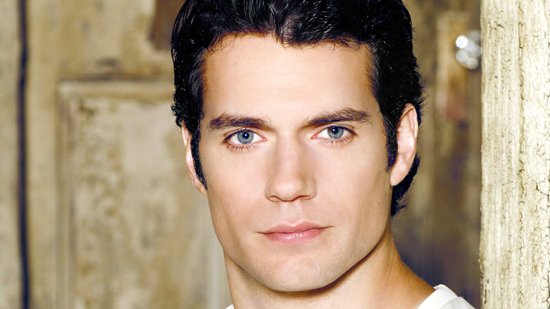 Henry Cavill is love, Woman Elan Vital