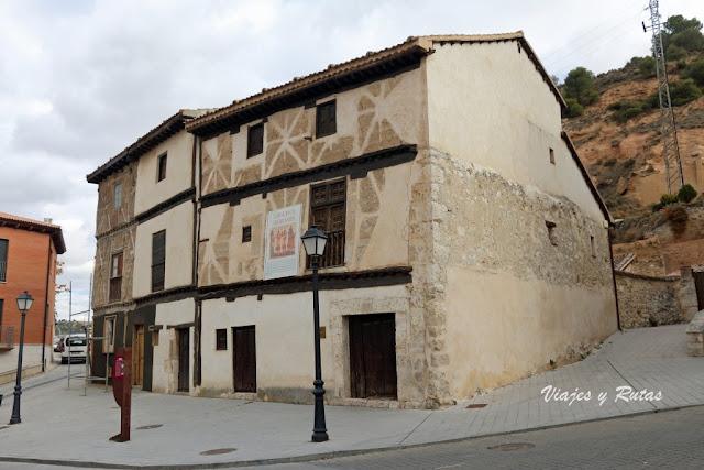Casa-museo de la Ribera, Peñafiel