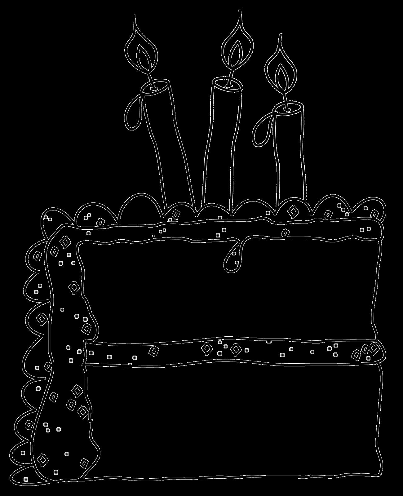 Scribbles Designs F 17 Birthday Cake Slice Free