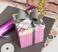 Cricut Unique Gift Boxes to Make