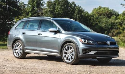 2018 Volkswagen Golf Alltrack Release Date Cars Explore