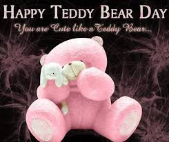 Happy Teddy Day 2016 Wishes