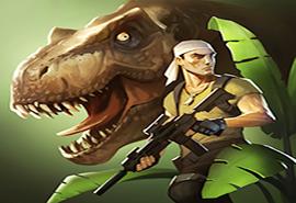 Jurassic Survival Hacked Mod Techstanz