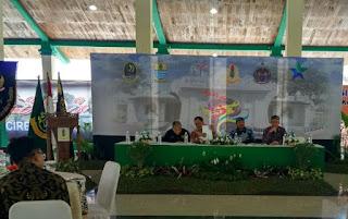 Kesatuan Dalam Keragam Di FKN XI Kota Cirebon