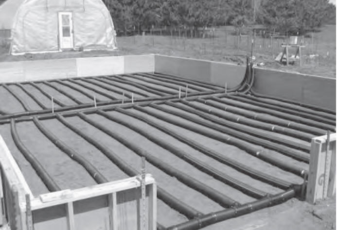 Build It Solar Blog Heating Greenhouse Soil With Solar