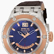 Relogio Invicta 10097 Subaqua Reserve Royal Blue