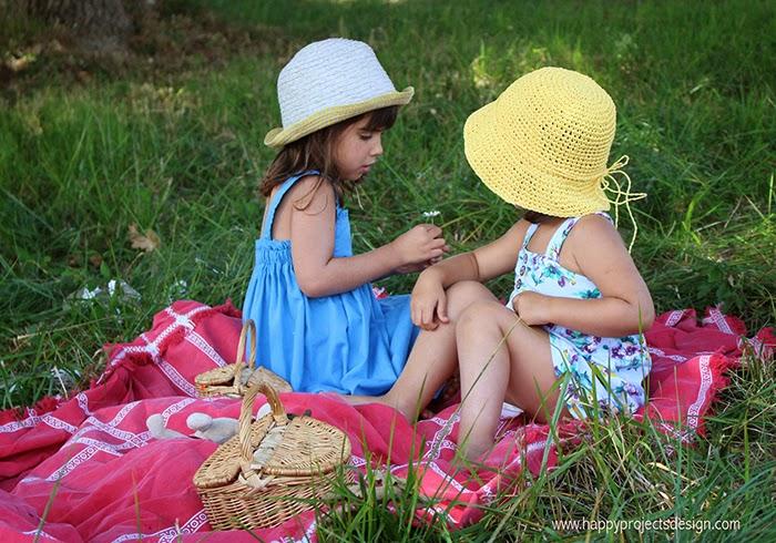 Pícnic en el Perigord noir