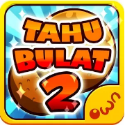 Tahu Bulat 2 Mod Apk v1.0.3 Unlimited Money Terbaru 2017