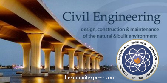 May 2014 Civil Engineer board exam results | List of Passers, Top 10