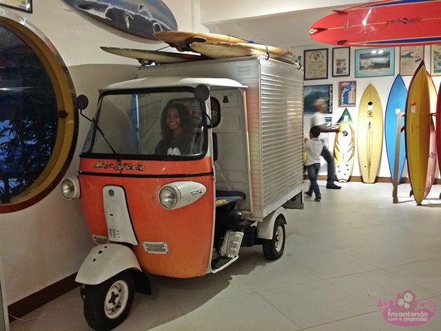 Museu do Surf de Cabo Frio