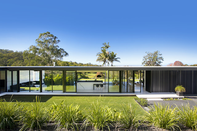 One of the best simple house designs in the world