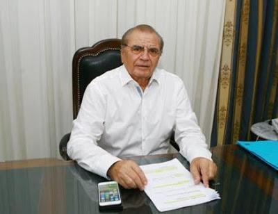 Επιστολή Δημάρχου Πάργας προς τον Αναπληρωτή Υπουργό Προστασίας του Πολίτη, αναφορικά με την κατάργηση του Α.Τ. Πάργας