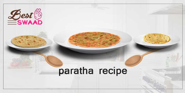 paratha recipe in hindi