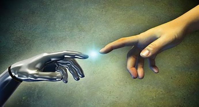 inteligencia artificial versus inteligencia humana