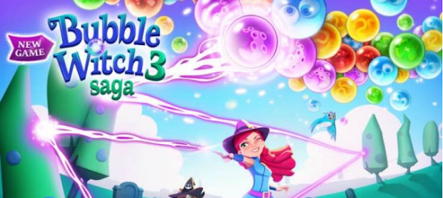 Games Info Name: Bubble Witch 3 Saga apk Versi: 2.4.7 Android: 30+ Update: 30 April 2017 Bubble Witch 3 Saga Mod: Unlimited Booster & More Developer: com.king.bubblewitch3 Mode: Offline Download Bubble Witch 3 Saga Mod Apk Bubble Witch Saga 3 mod Bubble Witch 3 Saga Apk Data Bubble Witch 3 Saga mega mod