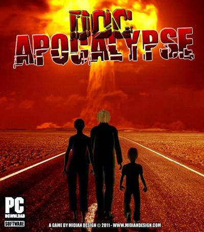 Doc Apocalypse PC Full Español