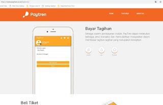 Nama website Bisnis Pulsa HP, Token PLN, Aplikasi Pembayaran Online