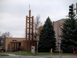 McCabe United Methodist Church, Bismarck, North Dakote