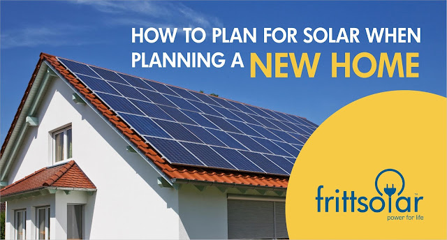 Frittsolar Power For Life