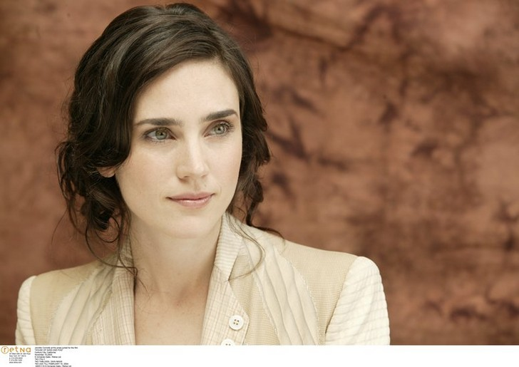penetrating beauty: Jennifer Connelly