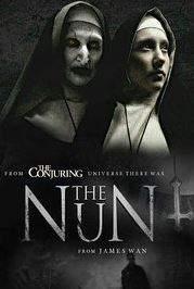 film horror terbaru the nun