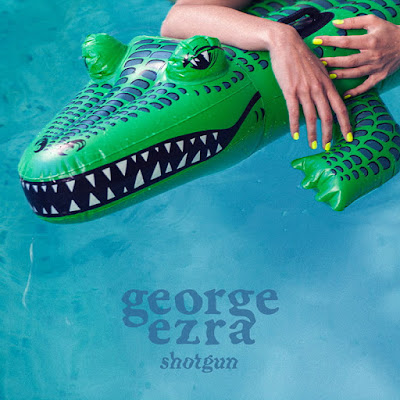 "George Ezra Holds No. 1 Single In The UK With ""Shotgun"""