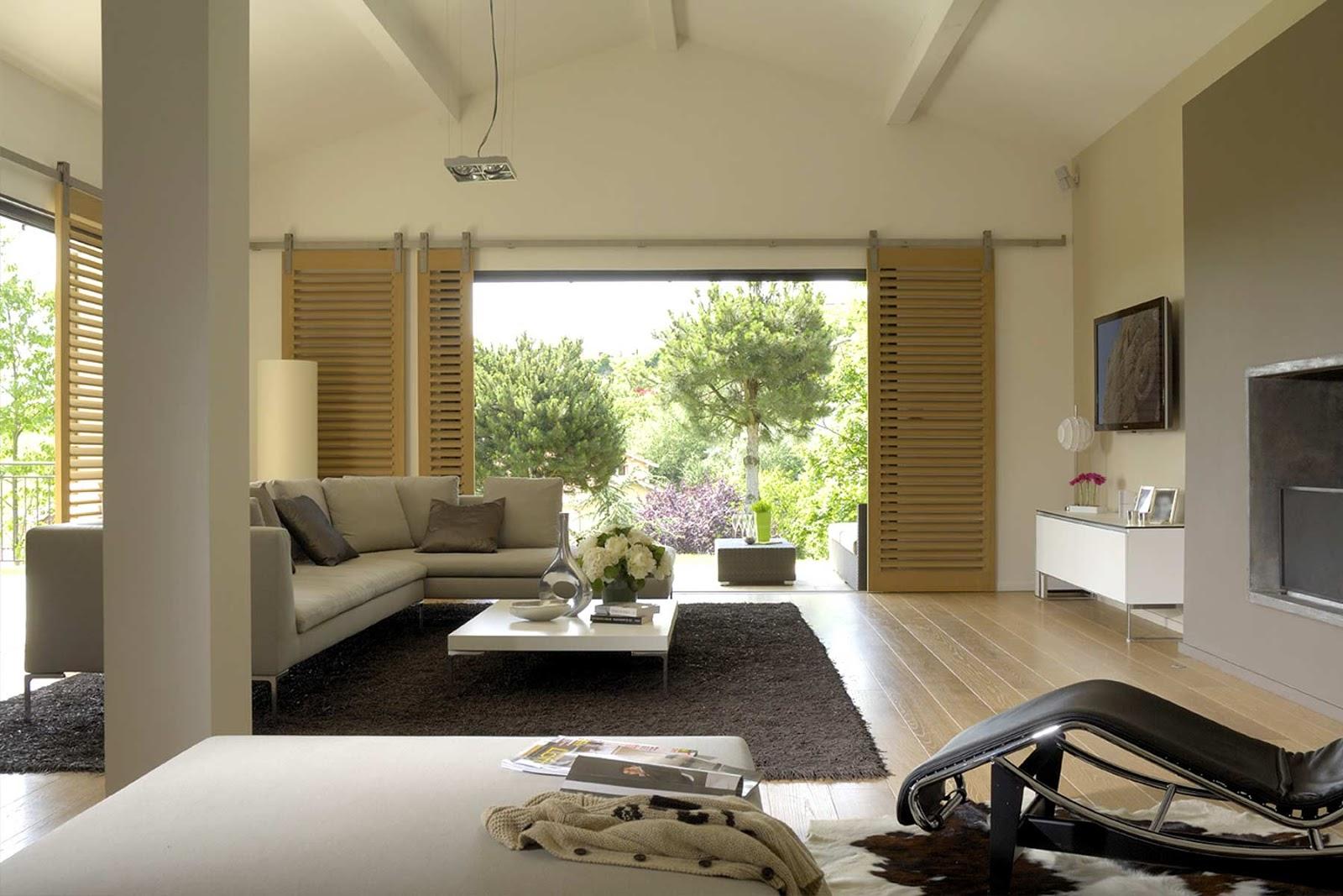 Tableau D\'intérieur Design | Interieur Maison Design Contemporain De ...