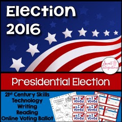 2016 Presidential Election Unit