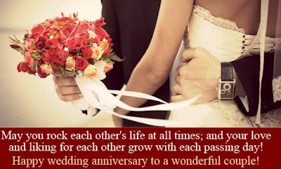 Message for marriage anniversary wishes to wife