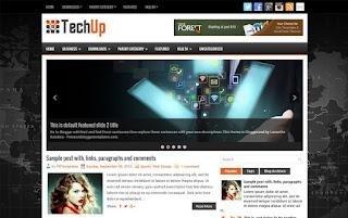 mobil-uyumlu-blogger-teknoloji-temaları