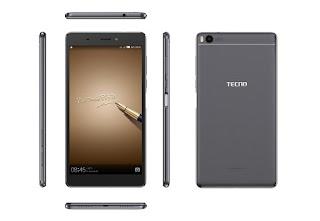 Tecno-PhonePad-3-Specifications