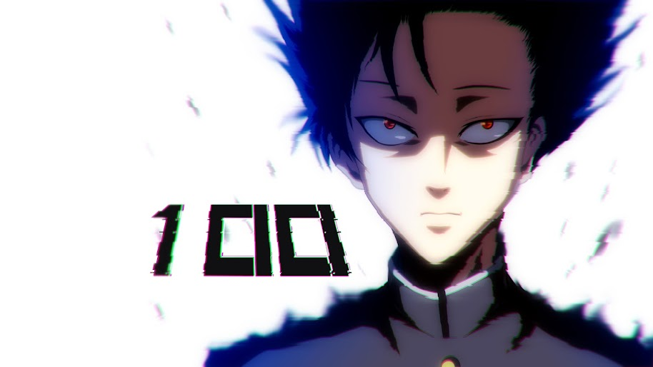 Mob Psycho 100 100 Rage Shigeo Kageyama 4k 3840x2160 15 Wallpaper