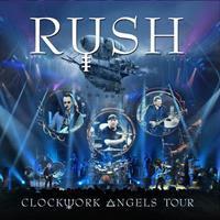 [2013] - Clockwork Angels Tour [Live] (3CDs)