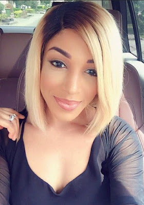 Dabota Lawson narrates how kind stranger returned her lost phone in London (see photo)