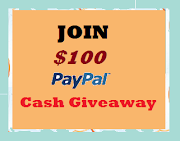 $100 PAYPAL CASH GIVEAWAY THIS VALENTINES DAY