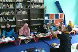 Perpustakaan Desa Sebagai Sarana Pemberdayaan Masyarakat